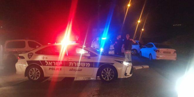 """הלמ""""ס: 145,000 איש בישראל נפגעו מעבירות אלימות בשנה החולפת"""