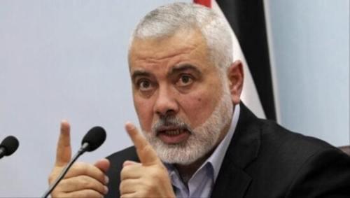 """هنية-1-scaled-1-500x283 מנהיג חמאס מזהיר את נתניהו: ''אל תשחק באש! אתם לא תוכלו לנצח"""""""