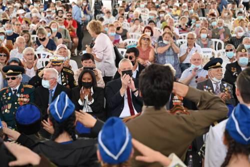 WhatsApp-Image-2021-05-09-at-11.11.21-500x333 שר הביטחון: מדינת ישראל לעולם תשמור על חופש הפולחן במקומות הקדושים