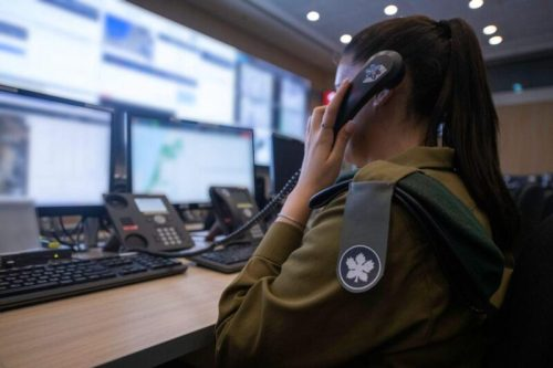 WhatsApp-Image-2021-05-10-at-17.09.10-500x333 כך תנוהל המלחמה הבאה: הבור המבצעי של צה״ל נחשף בתרגיל ״מרכבות האש״