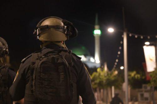 WhatsApp-Image-2021-05-12-at-22.40.28-2-500x333 המשטרה: הושגה שליטה על ההתפרעויות ברחבי הארץ, נעצרו 374 חשודים