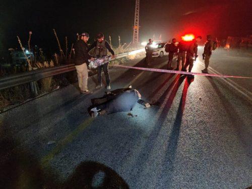 WhatsApp-Image-2021-05-12-at-23.36.06-500x375 פיגוע הירי בשומרון: 2 חיילים עם פציעות ירי בגפיים בהכרה, המחבל נוטרל