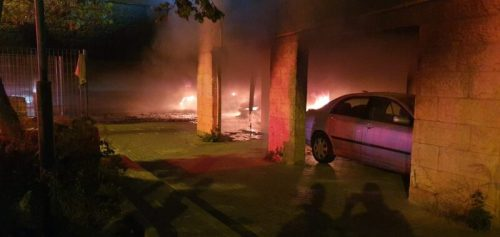 WhatsApp-Image-2021-05-13-at-06.22.36-500x237 חיפה: 59 נפגעים במצב קל משריפה שהוצתה סמוך לבנייני מגורים