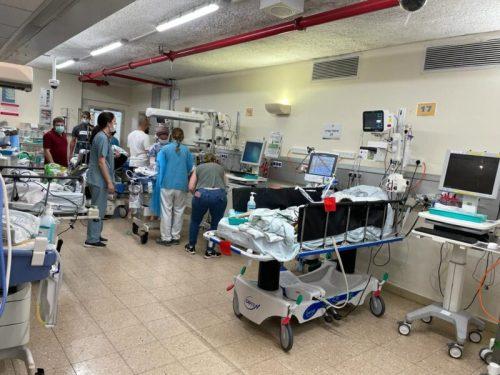 WhatsApp-Image-2021-05-13-at-15.46.03-1-500x375 ילדים המאושפזים בשניידר הועברו למתחם חירום ממוגן בבית החולים