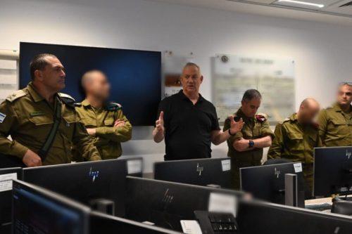 WhatsApp-Image-2021-05-16-at-21.40.00-500x333 גנץ: החמאס פושט רגל מנכסיו הצבאיים, הלחימה צפויה להימשך