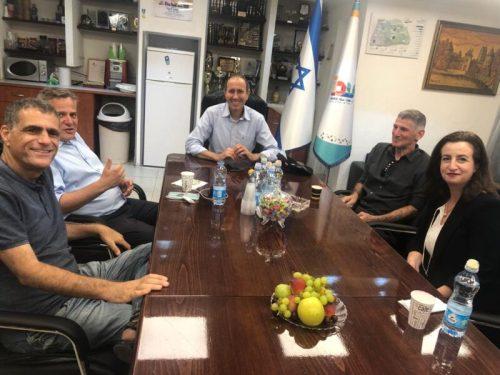 "WhatsApp-Image-2021-05-23-at-15.25.49-500x375 חברי סיעת מרצ בעכו: ״יש כאן יסוד אמיתי לחיי שותפות ערבית יהודית"""