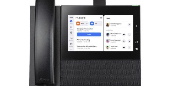 שירות ה-Zoom Phone מושק בישראל במקביל למכשירי ״טלפון זום״