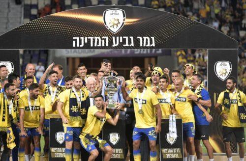 WhatsApp-Image-2021-06-03-at-00.08.00-1-500x328 נשיא המדינה העניק את גביע המדינה בכדורגל למכבי תל אביב