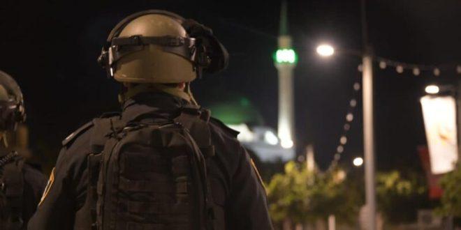 """שישה בני אדם מואשמים במעשי טרור על רקע לאומני במהלך מבצע """"שומר החומות"""""""