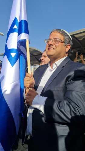 "WhatsApp-Image-2021-06-10-at-19.04.37-281x500 ח""כ בן גביר: ""המפכ""ל הוא כושל, החלטתו היא בזיון למדינת ישראל"""