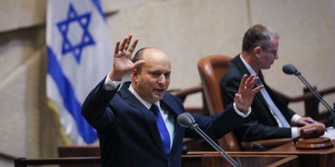 """רה""""מ בנט: """"אסור שהמחלוקות הפוליטיות ישכיחו מאיתנו את הדאגה לישראל"""""""