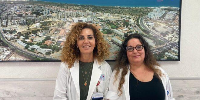 """חדש בבי""""ח ברזילי: מרפאה רב מקצועית למטופלים עם מחלת כליות וסוכרת"""