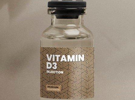 מחקר: נמצא קשר בין רמה נמוכה של ויטמין D ותחלואה קשה של קורונה