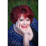 Straight From The Author 20: IT'S SPOOKY! WITH PSYCHIC MEDIUM KRISTY ROBINETT