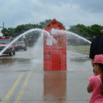 Warren Police and Fire Open House