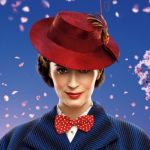 Outdoor Movies at City Square: Mary Poppins Returns