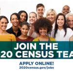The U.S. Census Bureau is Now Hiring