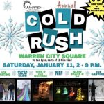 Cold Rush at Warren City Square