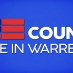 """""""Count Me In Warren!"""" – The 2020 Census is Here!"""