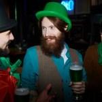 Celebrate St. Patrick's Day in Warren