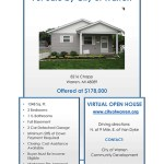 Home in Warren For Sale