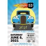 Cruisin' 53 Returns in 2021
