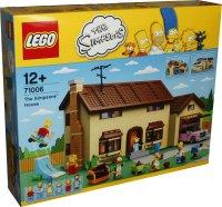 LEGO Exklusiv 71006 Simpsons Haus Berlin Teltow gnstig kaufen