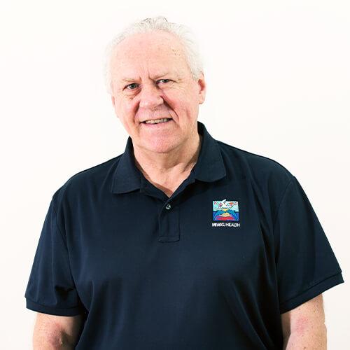 Bernie Yates