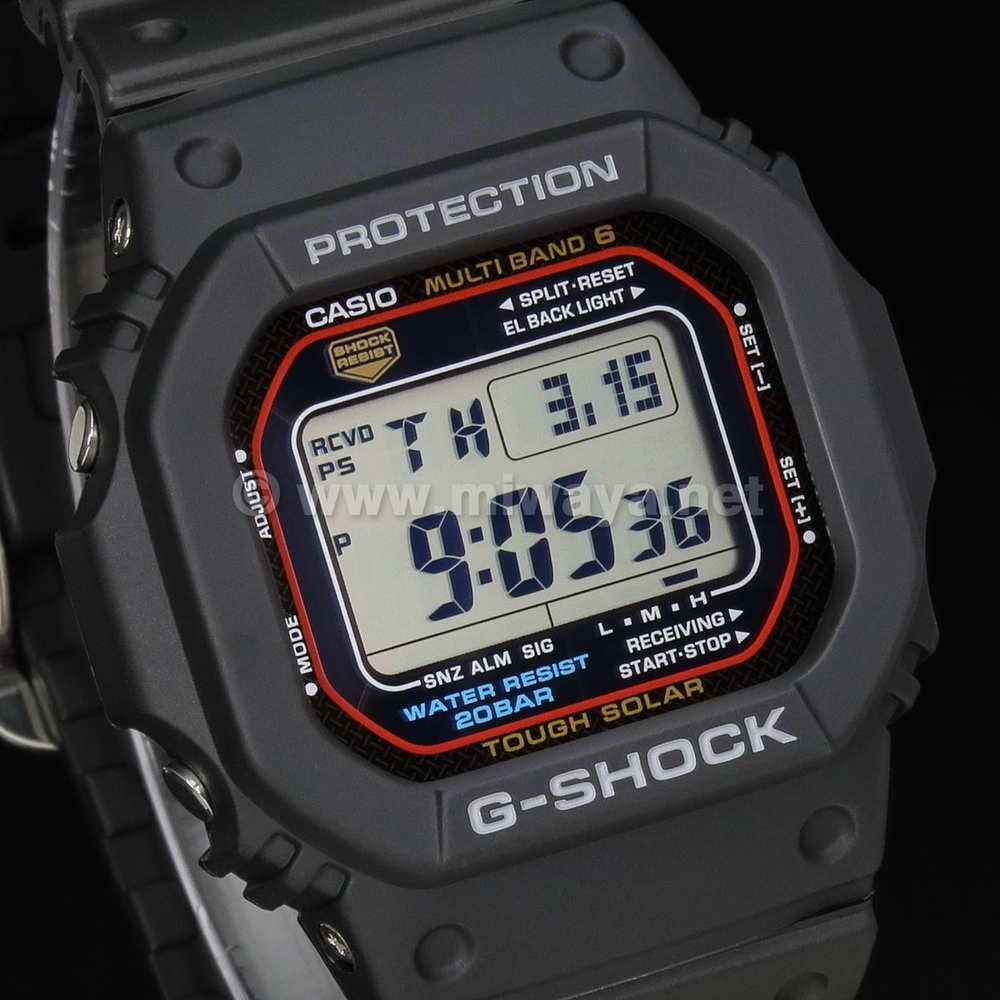 【G-SHOCK】GW-M5610-1JF:ミワヤ本店オンラインショップ