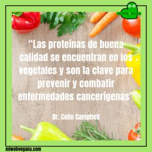 #proteinavegetal #dietavegana #vegano #vegan #vegetariano #protein #veganismo #nutricion #drcolincampbell