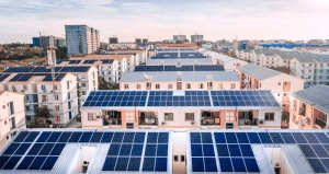 Autoconsumo Fotovoltaico Comunidad