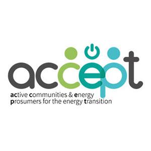 Logo ACCEPT Proyectos de desarrollo