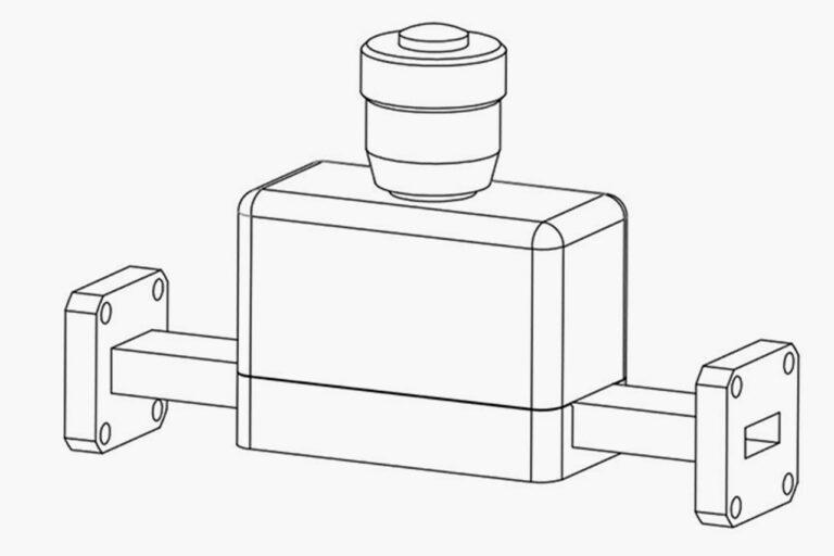 WR-42 Variable Waveguide Attenuators