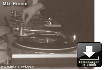 Dj-mix-house