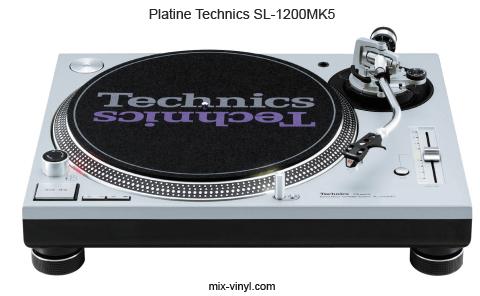 platine-technics-SL1200MK5