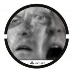 macaron disque vinyl