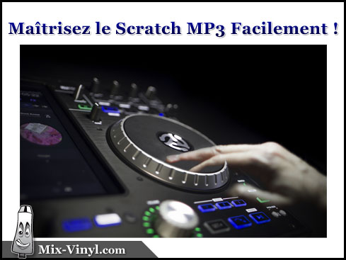 cours scratch