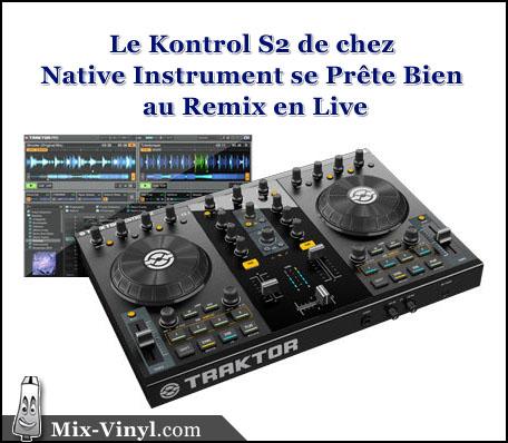 remixe live