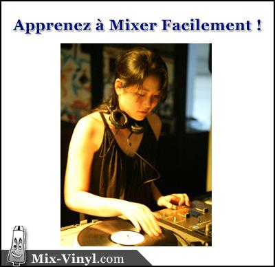 comment apprendre a mixer