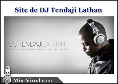 site web dj