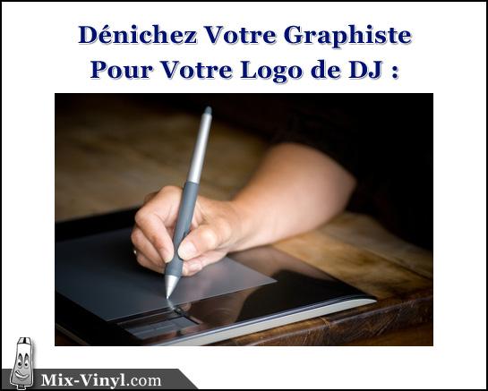 logo de dj