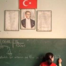turchish-school