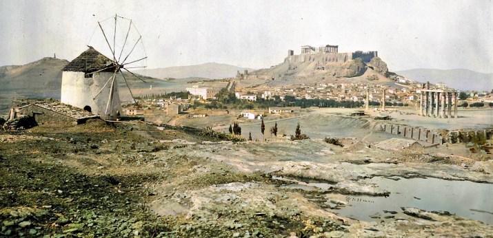Η επιδημία χολέρας στην Αθήνα του 1854. Πως η καθυστερημένη καραντίνα  οδήγησε στο θάνατο 3.000 ανθρώπους. Οι απαγορεύσεις που επέβαλε η πολιτεία  - ΜΗΧΑΝΗ ΤΟΥ ΧΡΟΝΟΥ