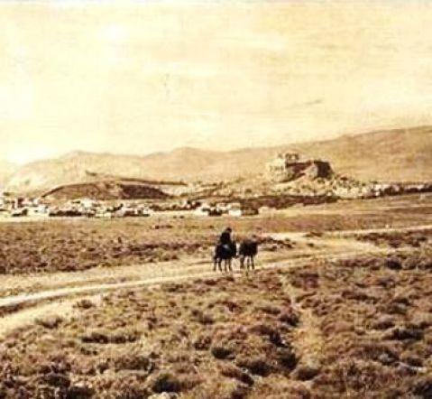 1 Acropolis-from-Kaisariani-1919