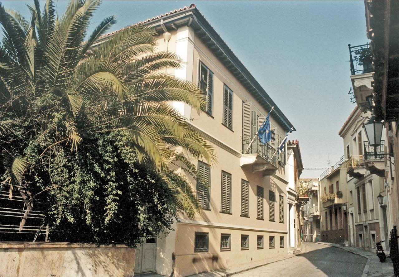 Ποιος θεωρείται ο παλαιότερος δρόμος της Αθήνας; Τον περπατούσαν οι αρχαίοι πριν από 25 αιώνες