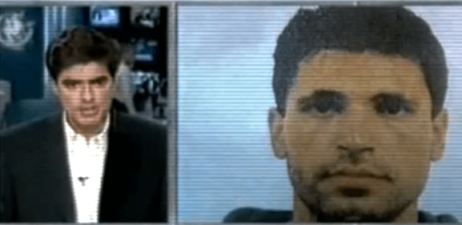 Όσο μιλούσε με τον Νίκο Ευαγγελάτο, ο Ματέι ήταν πιο ήερμος, ανέφεραν οι αστυνομικοί