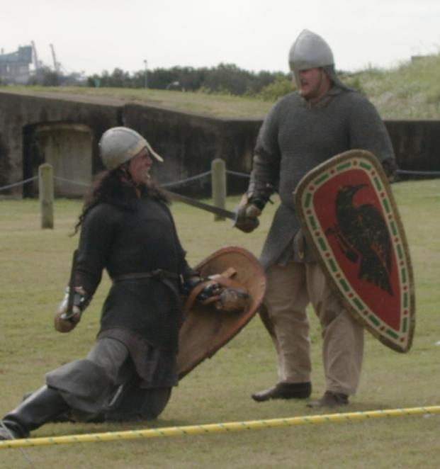"""Βαράγγοι. Οι τρομεροί σωματοφύλακες των βυζαντινών αυτοκρατόρων, που κατά την Κομνηνή, """"δεν πρόδωσαν ποτέ την αποστολή τους"""". Ποιοι ήταν και πώς βρέθηκαν στη Βασιλεύουσα;"""