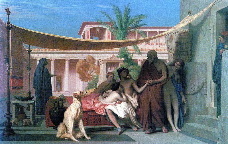 Αλκιβιάδης. O χαρισματικός Αθηναίος, που συμμάχησε με τους Σπαρτιάτες και τους Πέρσες. Τα σκάνδαλα και οι ερωτικές του ακρότητες