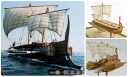 Τριήρης. Γιατί δεν βρέθηκε ποτέ ναυάγιο από το κυρίαρχο πολεμικό πλοίο της αρχαιότητας. Ποια χαρακτηριστικά το καθιστούσαν ανίκητο
