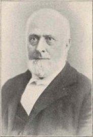 Dr. Robert C. Kedzie 1